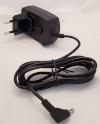 G2 Netzteil mit EU-Adapter (100-240V, schwarz)